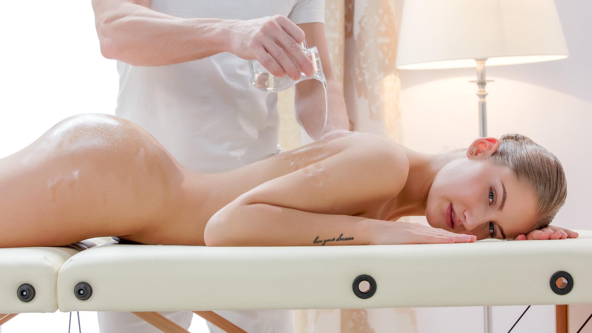Erotik Und Sinnliche Massage