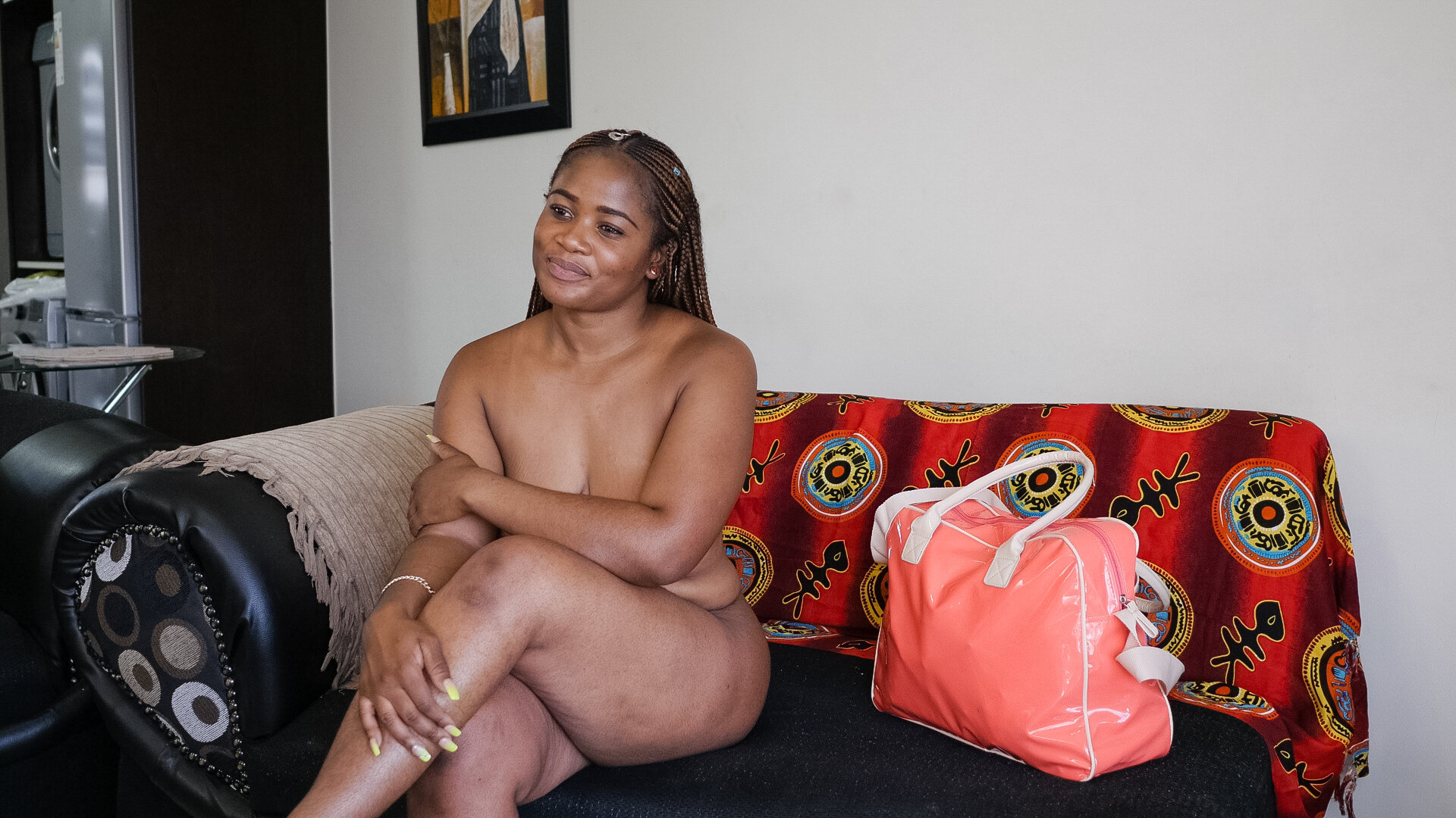 Black lesbians in philadelphia orgy