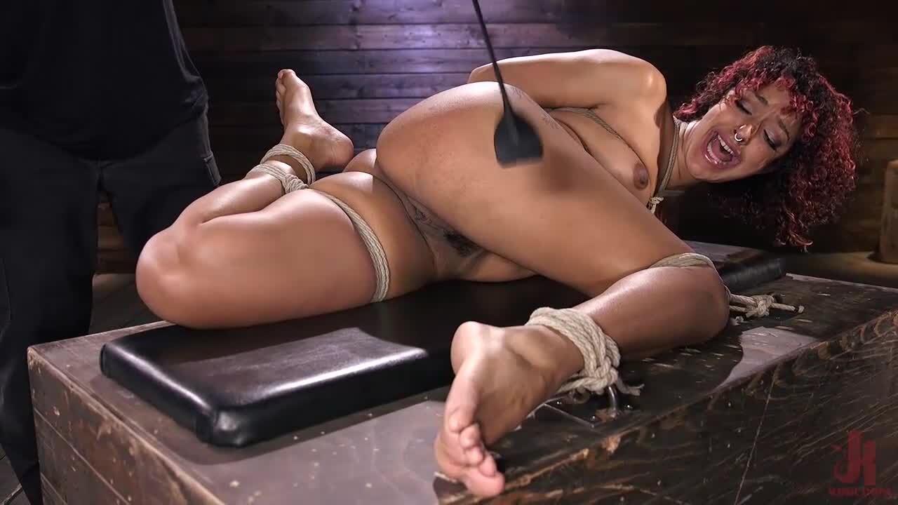 Fetish Network Lesbian Bondage