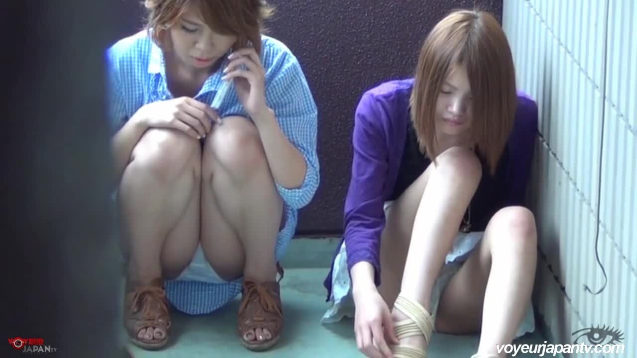 Voyeur Japan TV Japanese bodacious (女子校生)schoolgirls ... - PornDoe