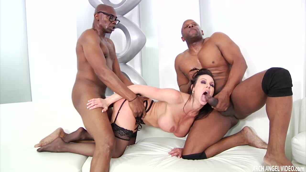 Surprise Threesome Two Guys