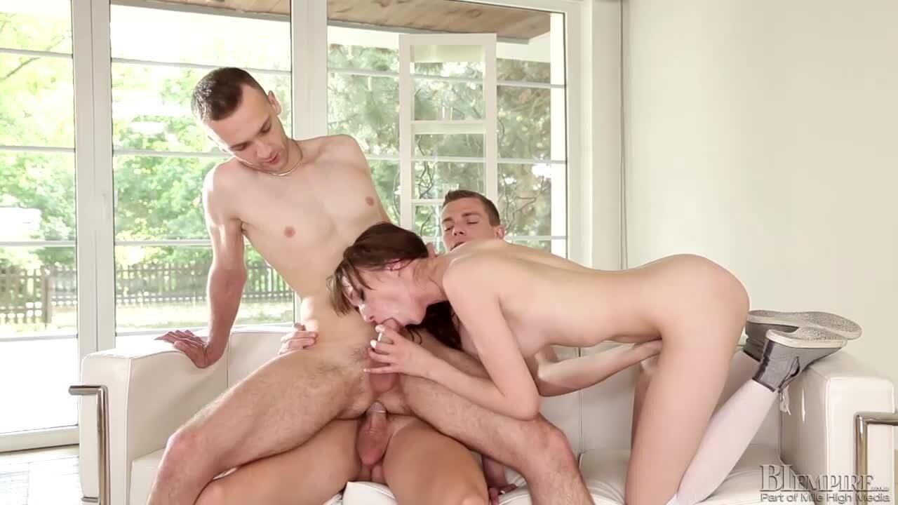 Aaron archer gay porn