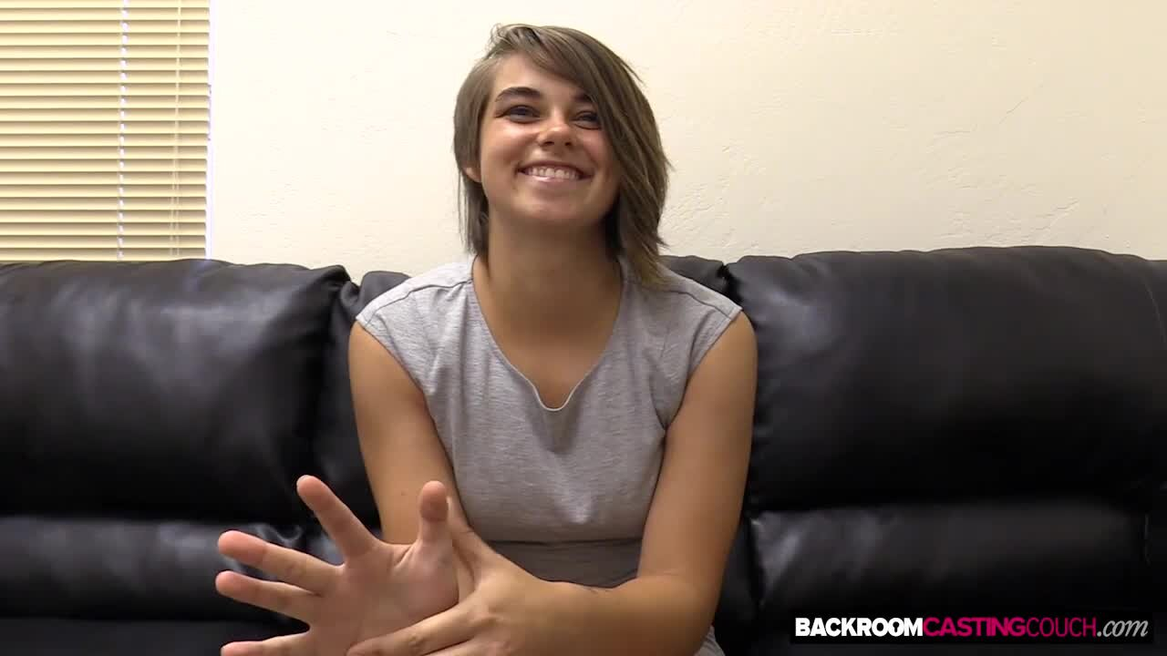 Casting Couch Haley