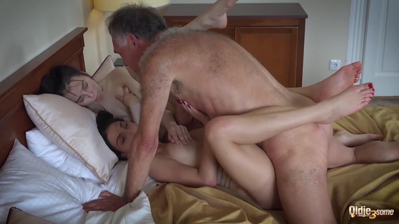 Porno Alter Mann