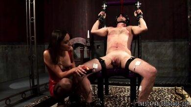 Sklaven Folter