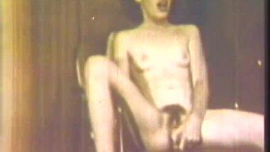 Retro Pornofilm